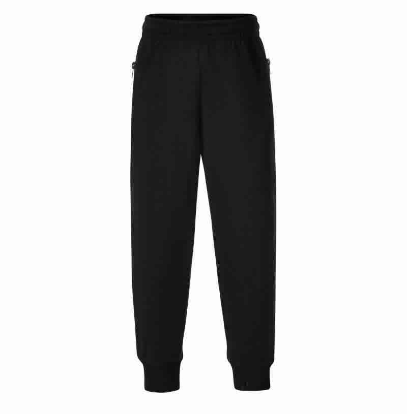 1310TP Thurgood Fleecy Track Pants