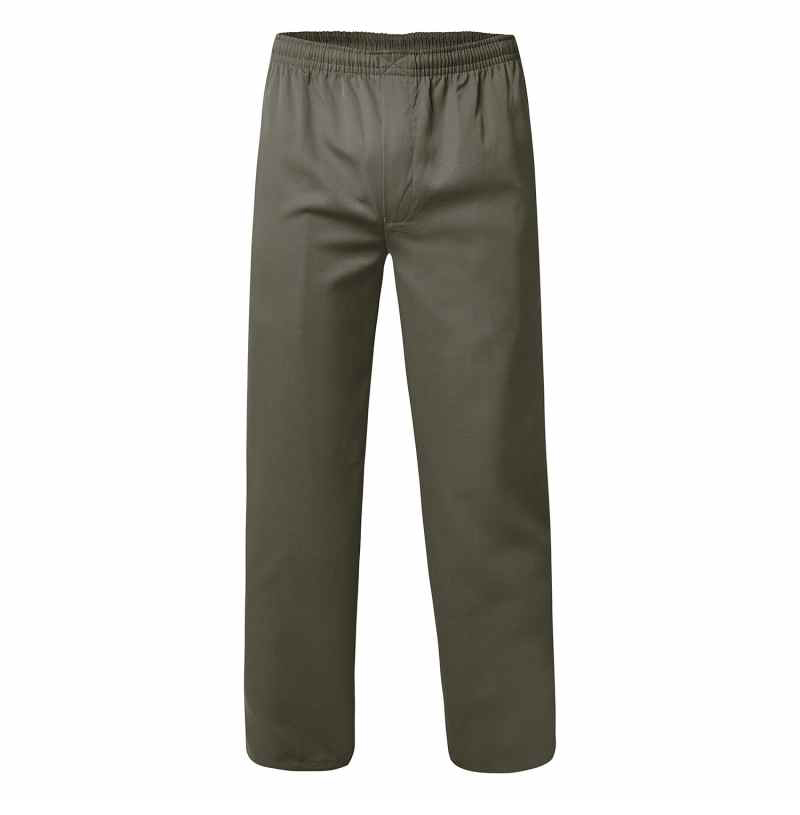 18555 Stirling High School Gabardine Pants