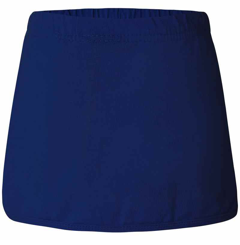 3130AS A Line Sport Skirt with Short