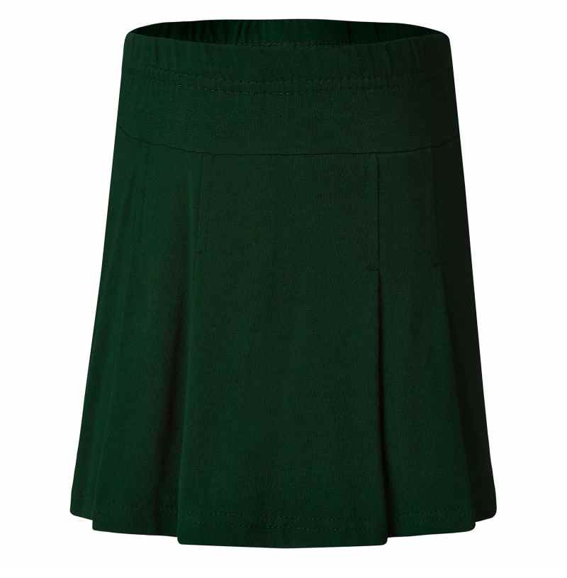 3130PS Pleated Sport Skirt with Short