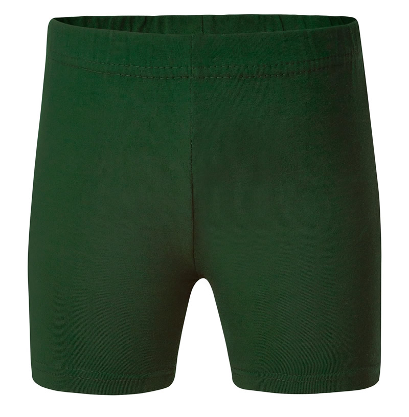 3250BS Girls Bike Short