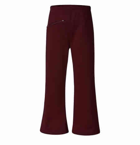 3490LP Leisure Pants with Elastic Waist