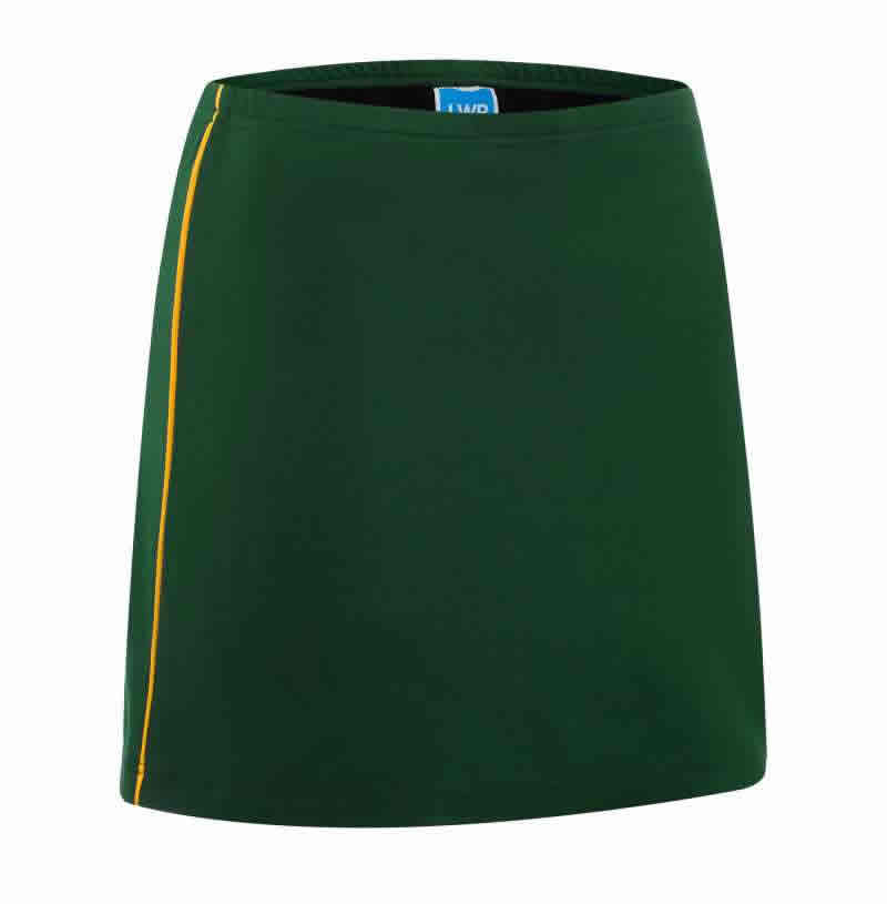 3762SP Watson Sport Skort with Contrast Piping