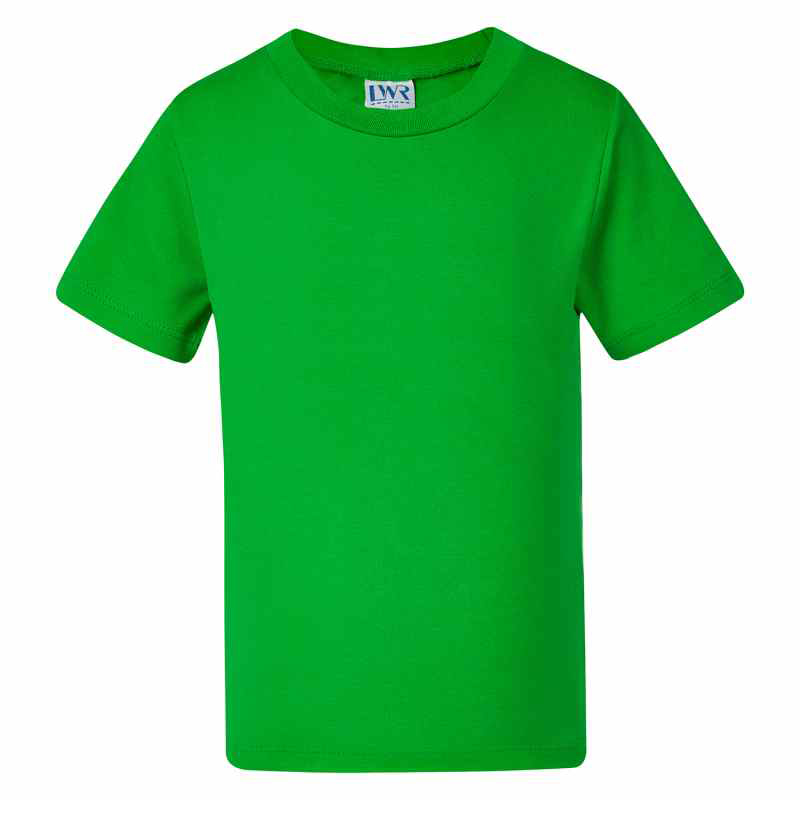 4180CN Miller Combed Cotton T-Shirt