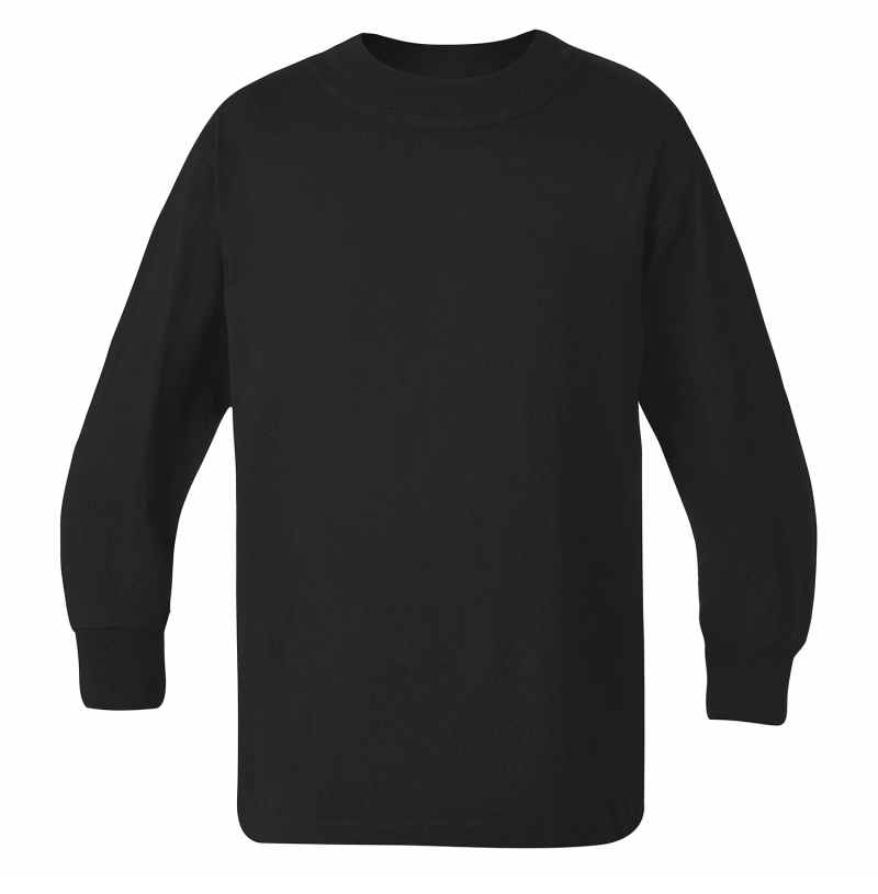 51801 Eyre Plain Long Sleeve T-Shirt
