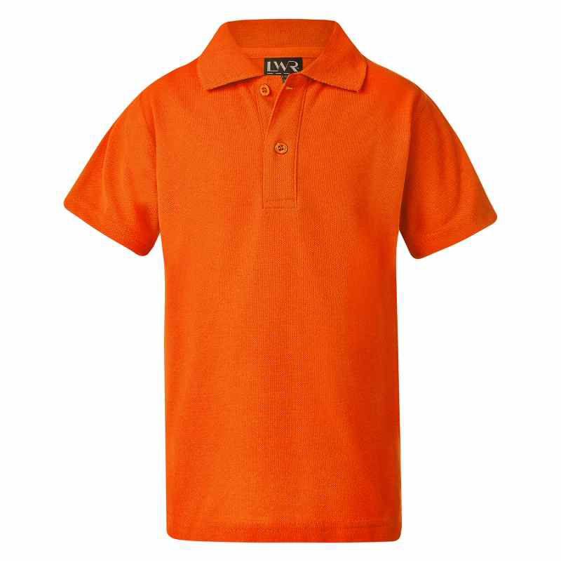 52205 Higgins Classic Plain Polo