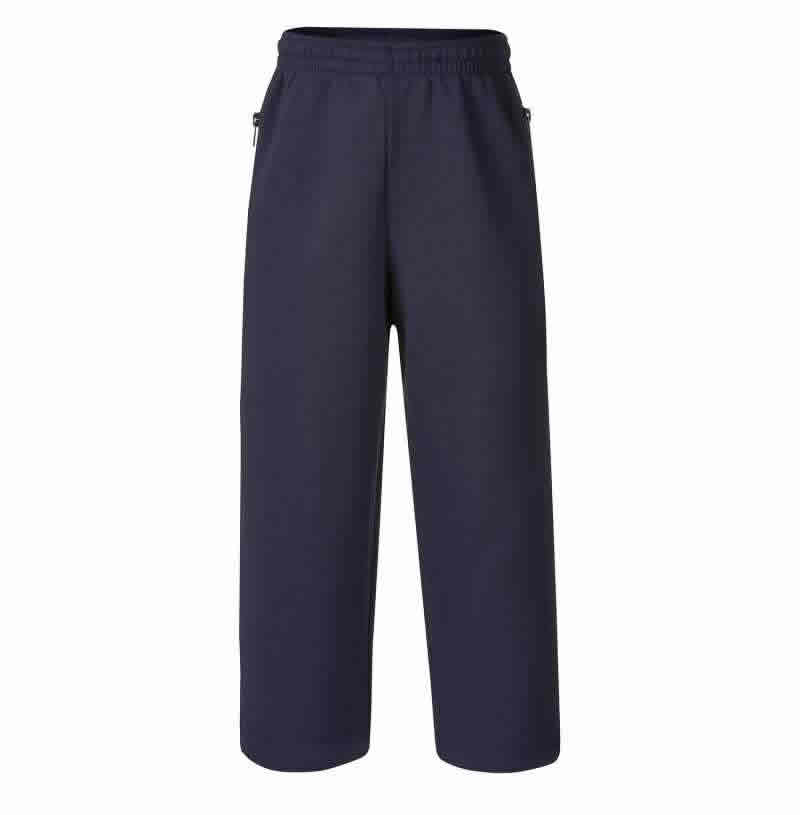 5310SL Boyle Fleecy Straight Leg Track Pants