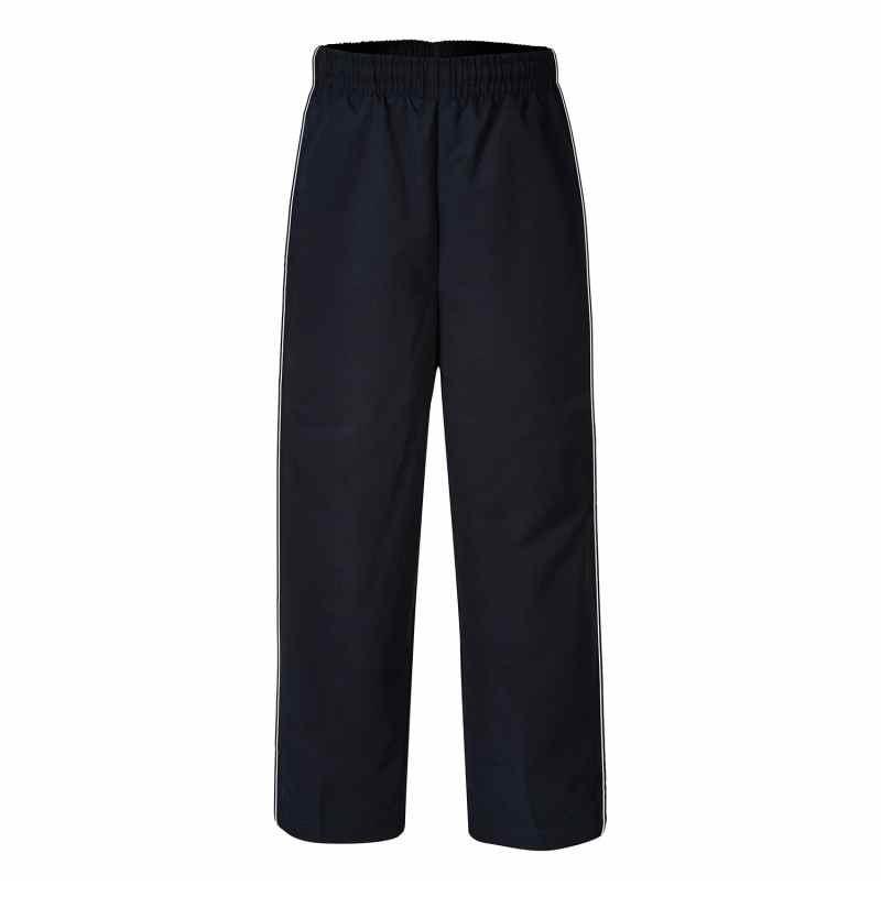 5338TS North Microfibre Track Pants with Piping