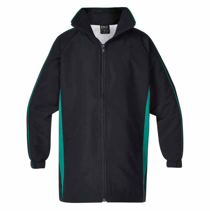 5339PJ Kieran Microfibre Sports Jacket