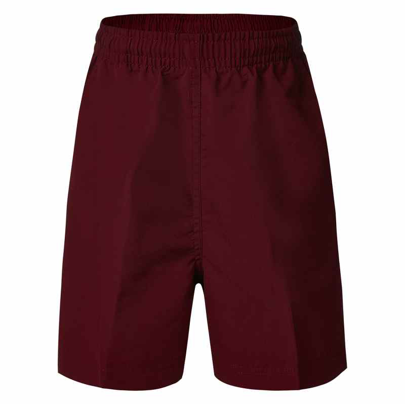 533SH Ross Microfibre Shorts