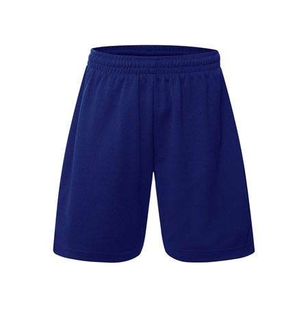 5766SH Creswell Sport Shorts