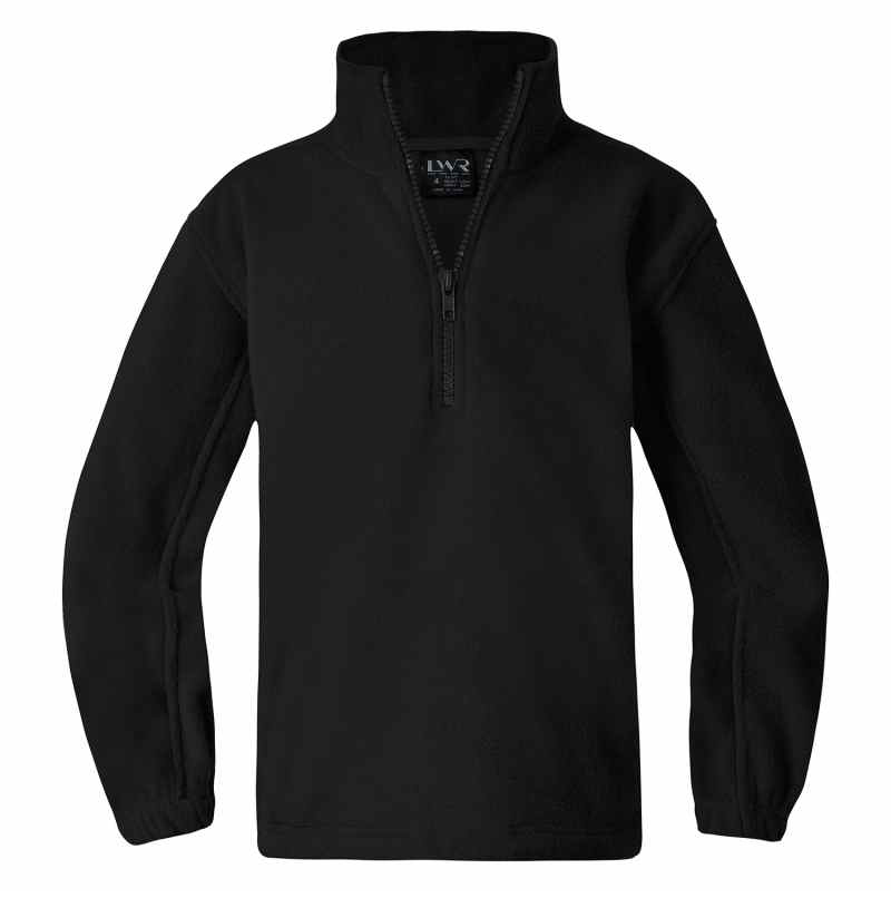 5880CZ Hinkler Polar Fleece Half-Zip