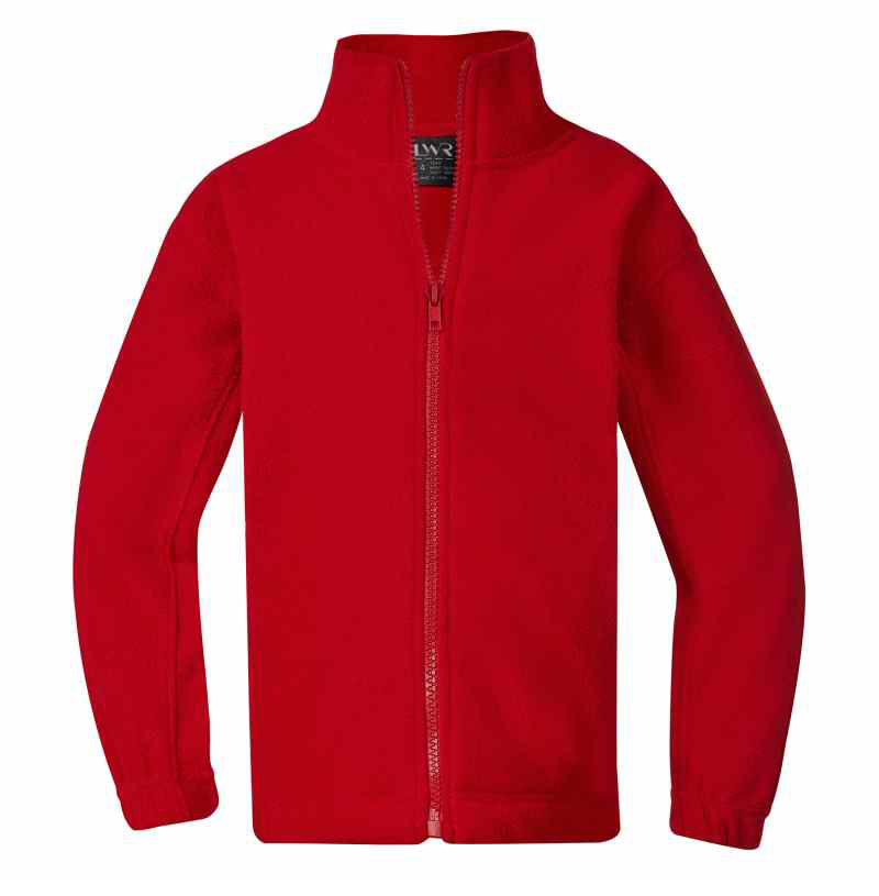 5880JK Biscoe Polar Fleece Jacket