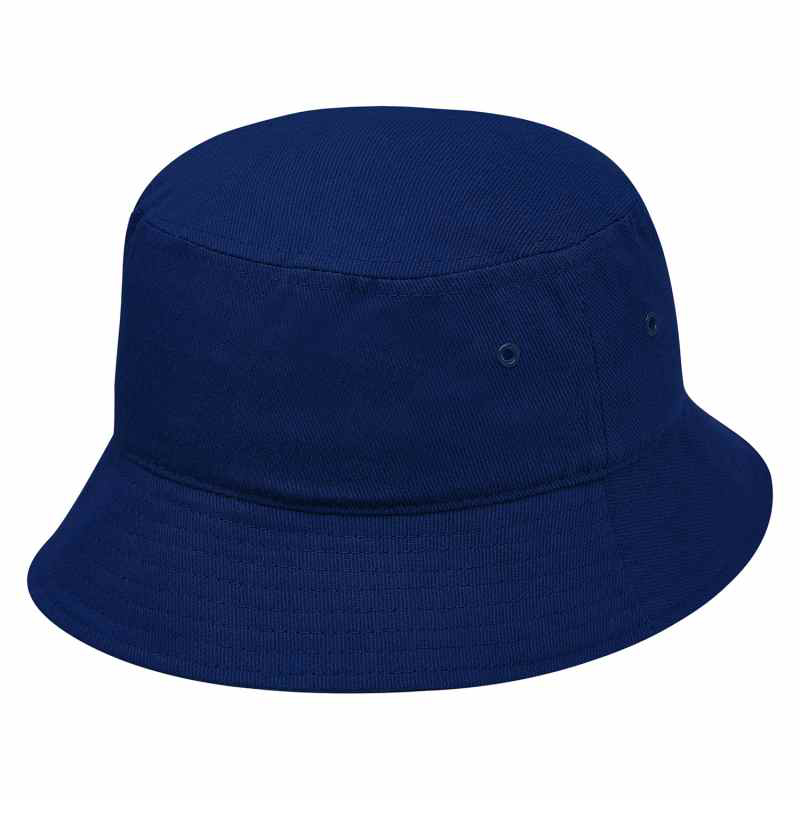 BH4900 Mullagh Cotton Bucket Hat