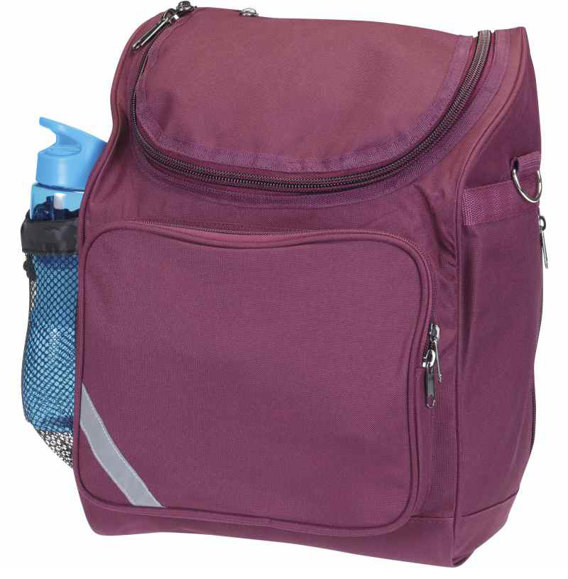 J086BP Kennedy Back Pack
